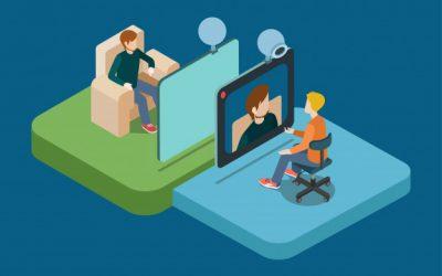 Découvrez le service de vidéoconférence en ligne de Fonvirtual