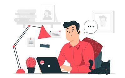 Donnez plus de flexibilité à vos agents grâce au standard virtuel de Fonvirtual
