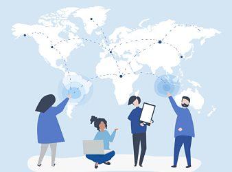 S'internationaliser grâce à un numéro de téléphone virtuel international