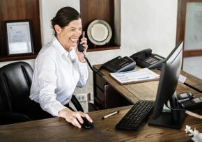 Comment gérer mes appels sans secrétaire ?