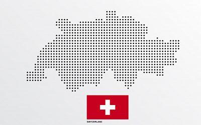 Comment appeler la Suisse depuis les États-Unis