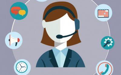 Comment fonctionne un standard téléphonique virtuel ?