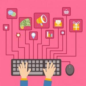 Publicite online