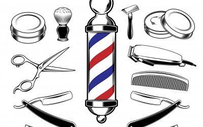 Standard téléphonique pour salon de coiffure