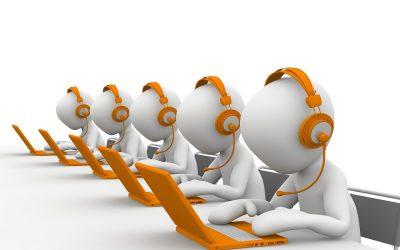 Conseils pour la surveillance de la qualité du call center à distance