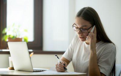 Les lignes WebRTC où, comment réaliser des appels en ligne facilement.