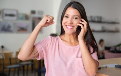 Le standard téléphonique plus flexible, pour tout type d'entreprise