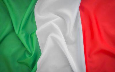 Numéro virtuel d'Italie