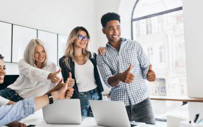 BYOD – Travailler comme chez soi