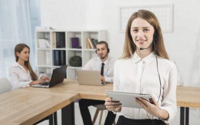 Une bonne organisation et le standard téléphonique