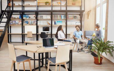 Les standards virtuels pour les espaces de co-working