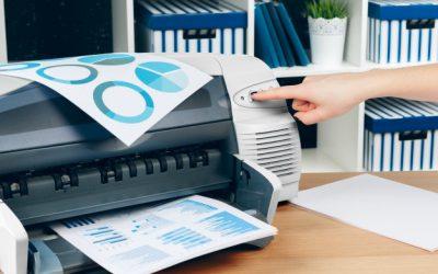 Recevoir le fax sur le courrier électronique