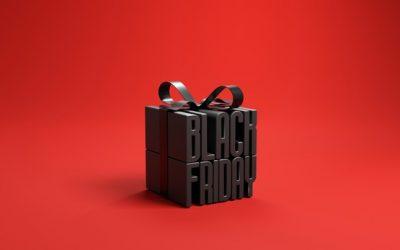 La folie du Black Friday