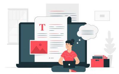 L'importance du blog pour les sociétés