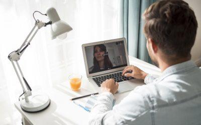 Les nomades numériques et le télétravail