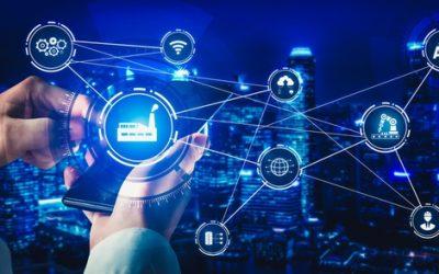 Les étapes de la révolution digitale