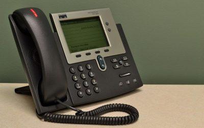 Qu'est-ce qu'un répondeur téléphonique et que peut-il faire pour votre entreprise ?