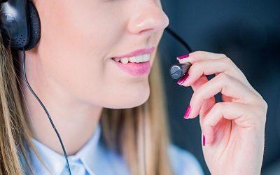 Combien coûte la souscription à un  service de centre d'appels?