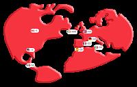 logiciel-call-center-monde