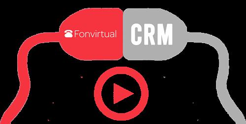 Integración con CRM y Helpdesk