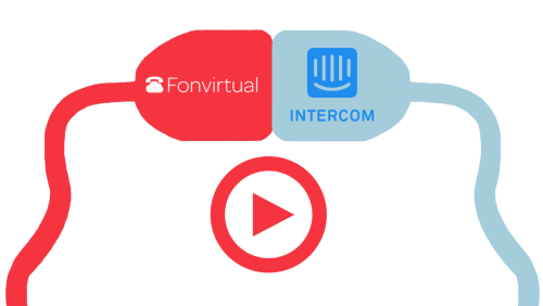 Integración con Intercom