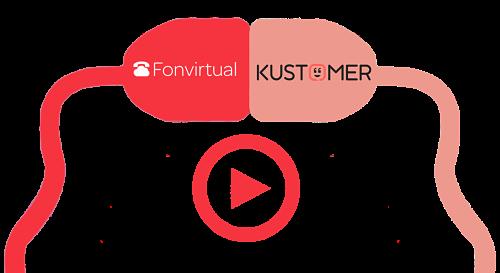 Integración con Kustomer