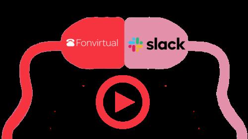 Integración con Slack
